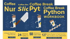 Coffee Break Python - Extended Edition