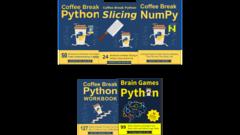 The Intelligent Coder - Coffee Break Python Edition