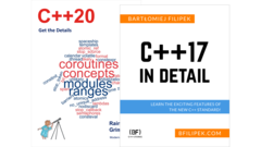 C++17 & C++20
