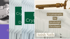 Four Cryptography Book