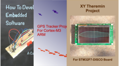 Embedded Development on ARM Processors