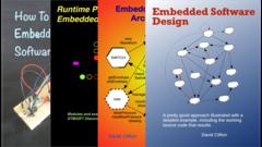 Embedded Software Development Skills