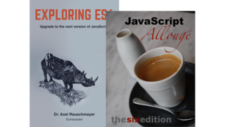 ES6: from Fundamentals to Features