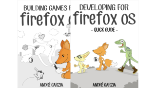FirefoxOS Programming Books