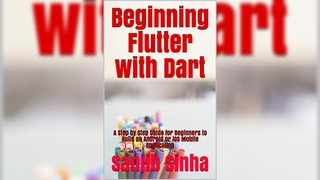 Flutter Guide: From Beginner to Advanced