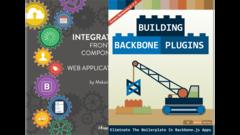 Integrating Frontend Components + Building Backbone Plugins