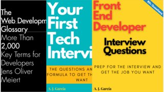 Frontend Developer Interview Bundle