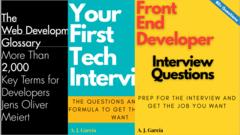 Frontend Developer Interview Bundle