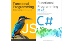 Full Stack Functional Programming with .NET and Js