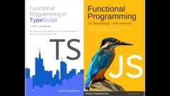 Functional JS + TypeScript Bundle