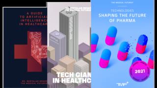Digital Future of Healthcare and Pharma