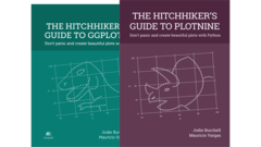 The Hitchhiker's Guide to Ggplot2 + The Hitchhiker's Guide to Plotnine