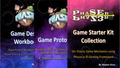 Game Studio Starter Kit