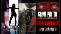 Holiday Crime Dramas