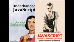 JavaScript Oddities