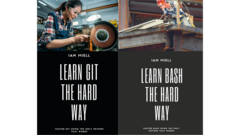 Learn Git and Bash the Hard Way
