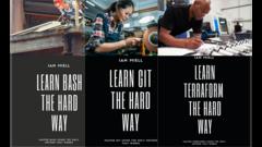 Learn Git, Bash, and Terraform the Hard Way