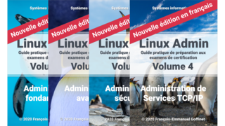 Linux Administration Complet