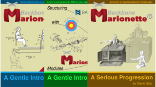 Marionette.js A to Z