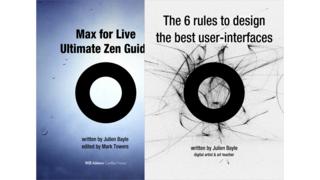 Max for Live Guide & User Interface Guide Bundle