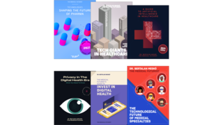 All the Books of The Medical Futurist