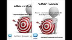 A Meta 30 Paginas + Meta Revisitada