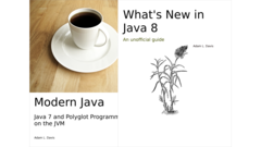 Modern Java 8