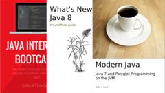Modern Java Career Bootcamp