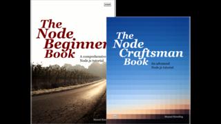 The Node Beginner & Craftsman Bundle