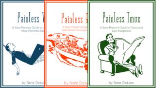 Painless Productivity Trilogy