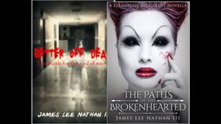 Paranormal and Horror/Fantasy