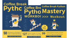 Your Path to Python Mastery
