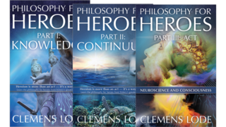 Philosophy for Heroes