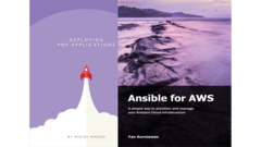 PHP + Ansible + AWS