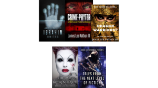 Premium Bundle for State of Black Science Fiction Convention