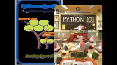 Python 101 + Python re(gex)