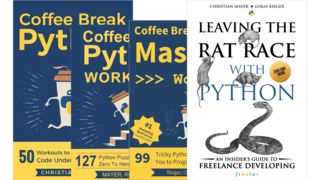 Python + Freelancing Learning Path