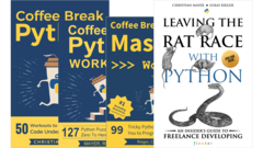 Python + Freelancing Learning Path