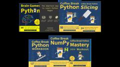 Python Mastery