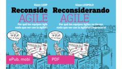 Reconsiderando Agile - PDF + ePub + mobi