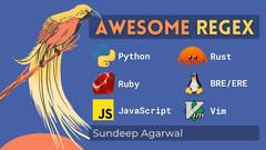 Awesome Regex