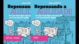 Repensando a Agilidade (PDF+ePub+mobi)