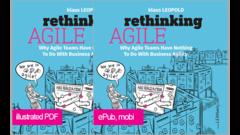 Rethinking Agile - Illustrated PDF + ePub + mobi
