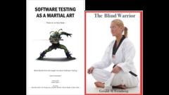 Software Testing Vs. The Blind Warrior