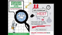 The spreadsheet books bundle