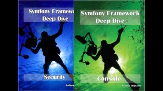 Symfony Rainbow Series
