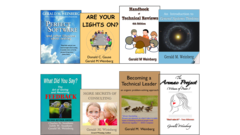 The Tester's Library