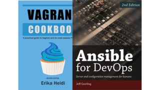 Vagrant Ansible