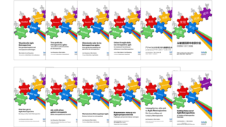 Valuable Agile Retrospectives - All Languages