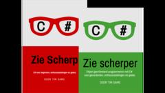 Zie Scherp(er) - C# van begin tot OOP
